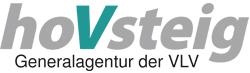 Logo hoVsteig – Versicherungsbüro Ruepp Schachner OG