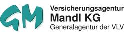 Logo Versicherungsagentur Mandl KG