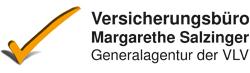 Logo Versicherungsbüro Salzinger Margarethe
